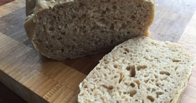 Fit brød