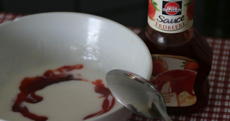 Creamy-Yogu med frugt