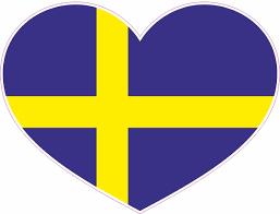 Indkøb i Sverige