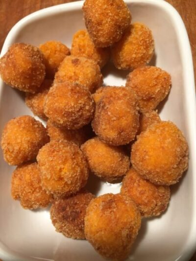 Nuggets, ca. 21 stk.